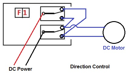 Need help wiring relay for motor reverse - General ...  Post Relay Wiring Reversing on